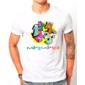 Transfer sublimático para camiseta Matemática 003018