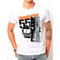 Transfer sublimático para camiseta Surf/Street 001727