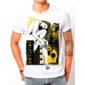 Transfer sublimático para camiseta Radical 001446