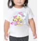 Transfer sublimático para camiseta Infantil 000898