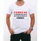 Transfer sublimático para camiseta Engraçada 000541