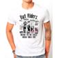Transfer sublimático para camiseta Carros/Motos 003162