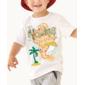Transfer sublimático para camiseta Infantil 000866