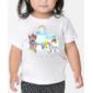Transfer sublimático para camiseta Infantil 003789
