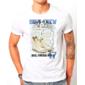 Transfer sublimático para camiseta Surf/Street 003236