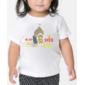 Transfer sublimático para camiseta Infantil 000863