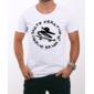 Transfer sublimático para camiseta Charlie Brown Jr. 000328