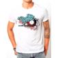 Transfer sublimático para camiseta Surf/Street 001747