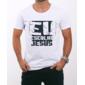Transfer sublimático para camiseta Religiosa 001524