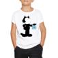 Transfer sublimático para camiseta 004841