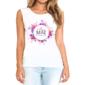 Transfer sublimático para camiseta Dia das Mães 004578