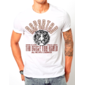 Transfer sublimático para camiseta Surf/Street 001763