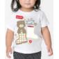 Transfer sublimático para camiseta Infantil 000861