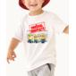 Transfer sublimático para camiseta 004677