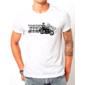 Transfer sublimático para camiseta Surf/Street 001849