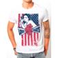 Transfer sublimático para camiseta Radical 001448