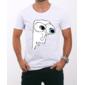 Transfer sublimático para camiseta Memes 001239