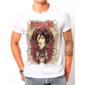 Transfer sublimático para camiseta Radical 001497