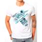 Transfer sublimático para camiseta Surf/Street 001826