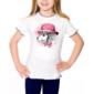 Transfer sublimático para camiseta Infantil 003732