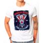 Transfer sublimático para camiseta Carros/Motos 002883