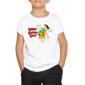 Transfer sublimático para camiseta 004849
