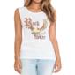 Transfer sublimático para camiseta Feminina 000629