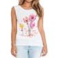 Transfer sublimático para camiseta Feminina 000642
