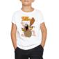 Transfer sublimático para camiseta 004848