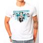 Transfer sublimático para camiseta Radical 001382