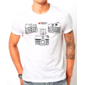 Transfer sublimático para camiseta Fotógrafo 003005