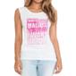 Transfer sublimático para camiseta Feminina 000557