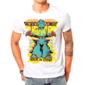 Transfer sublimático para camiseta Radical 002084
