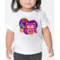 Transfer sublimático para camiseta Infantil 003815