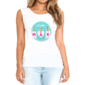 Transfer sublimático para camiseta Dia das Mães 004888