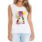 Transfer sublimático para camiseta Feminina 000546