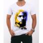 Transfer sublimático para camiseta Nirvana 000285