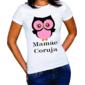 Transfer sublimático para camiseta Dia das Mães 000142