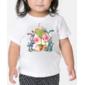 Transfer sublimático para camiseta Infantil 003763