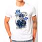 Transfer sublimático para camiseta Carros/Motos 003184