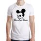 Transfer sublimático para camiseta Dark 003284