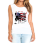 Transfer sublimático para camiseta Feminina 002463