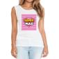 Transfer sublimático para camiseta Dia das Mães 000119