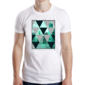 Transfer sublimático para camiseta Surf/Street 003992