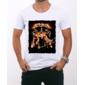 Transfer sublimático para camiseta Metallica 000275