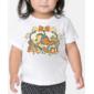 Transfer sublimático para camiseta Infantil 000916
