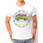 Transfer sublimático para camiseta Surf/Street 001823