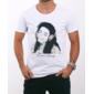 Transfer sublimático para camiseta Michael Jackson 000279