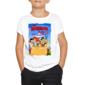 Transfer sublimático para camiseta 004852