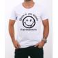 Transfer sublimático para camiseta Engraçada 000461
